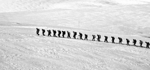 Psychologie et origines des migrations humaines
