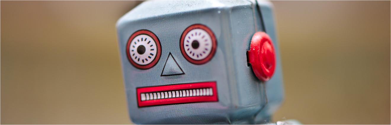 La distinction personnes/choses n'est pas menacée par les robots humanoïdes