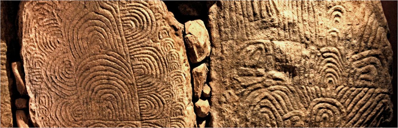 Aux dimensions de l'image dans l'étude des représentations gravées néolithiques
