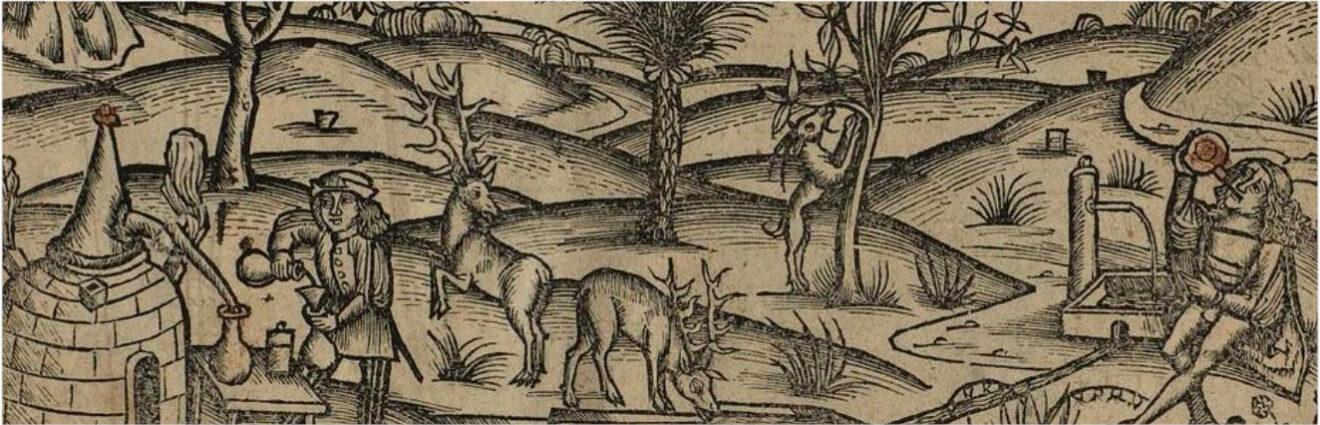 Le réemploi des gravures sur bois : nouvelles perspectives sur une pratique culturelle ancienne