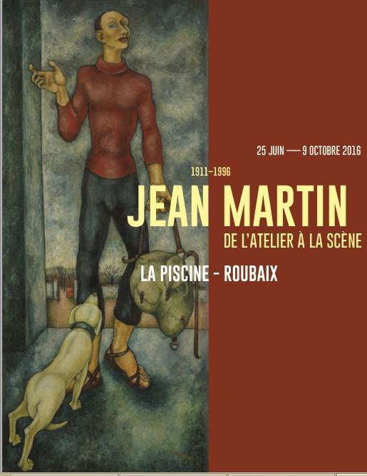 Martin-Piscine-affiche