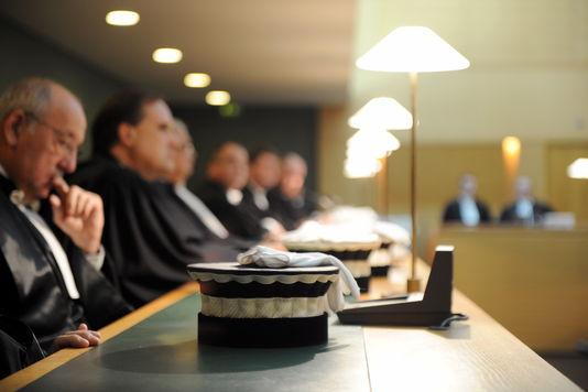 Explique-moi…juge au tribunal de commerce