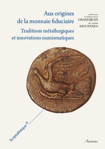 Aux origines de la monnaie fiduciaire - couv
