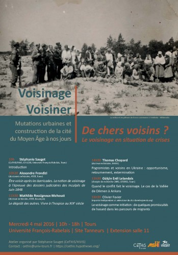 affiche Voisinage 4-05-16