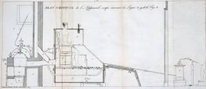 Toussain Rapou Essai sur l'atmidiatrique; ou, Médecine par les vapeurs avec des gravures et la description et la description d'un nouvel appareil fumigatoire Gabon, 1819.