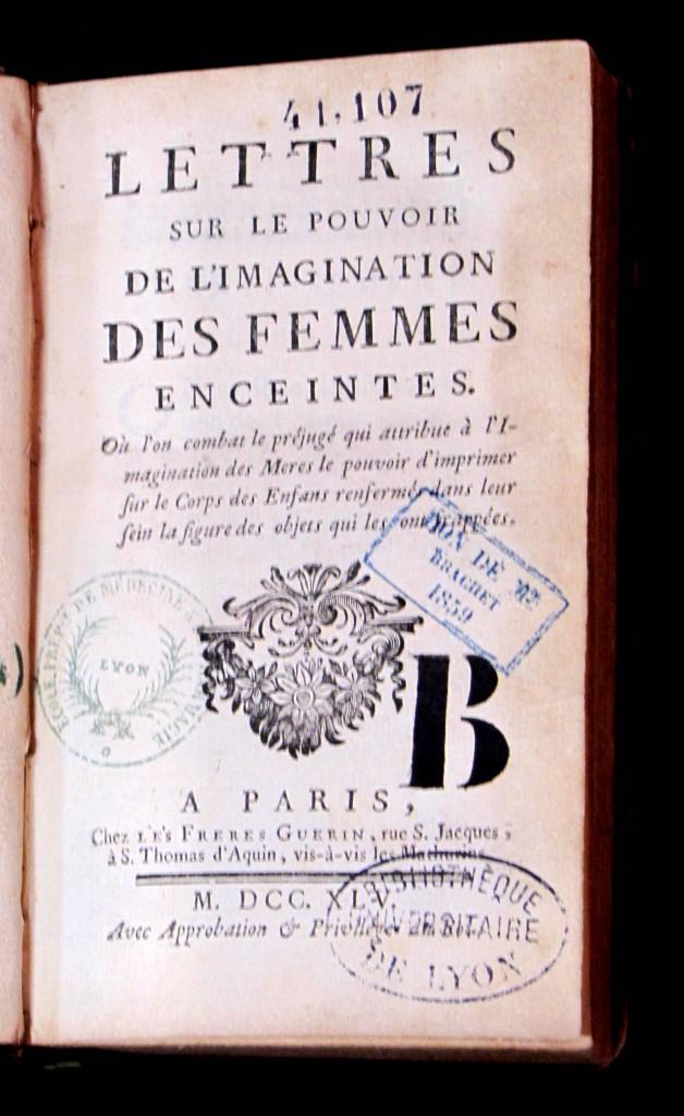 Livres anciens (1)