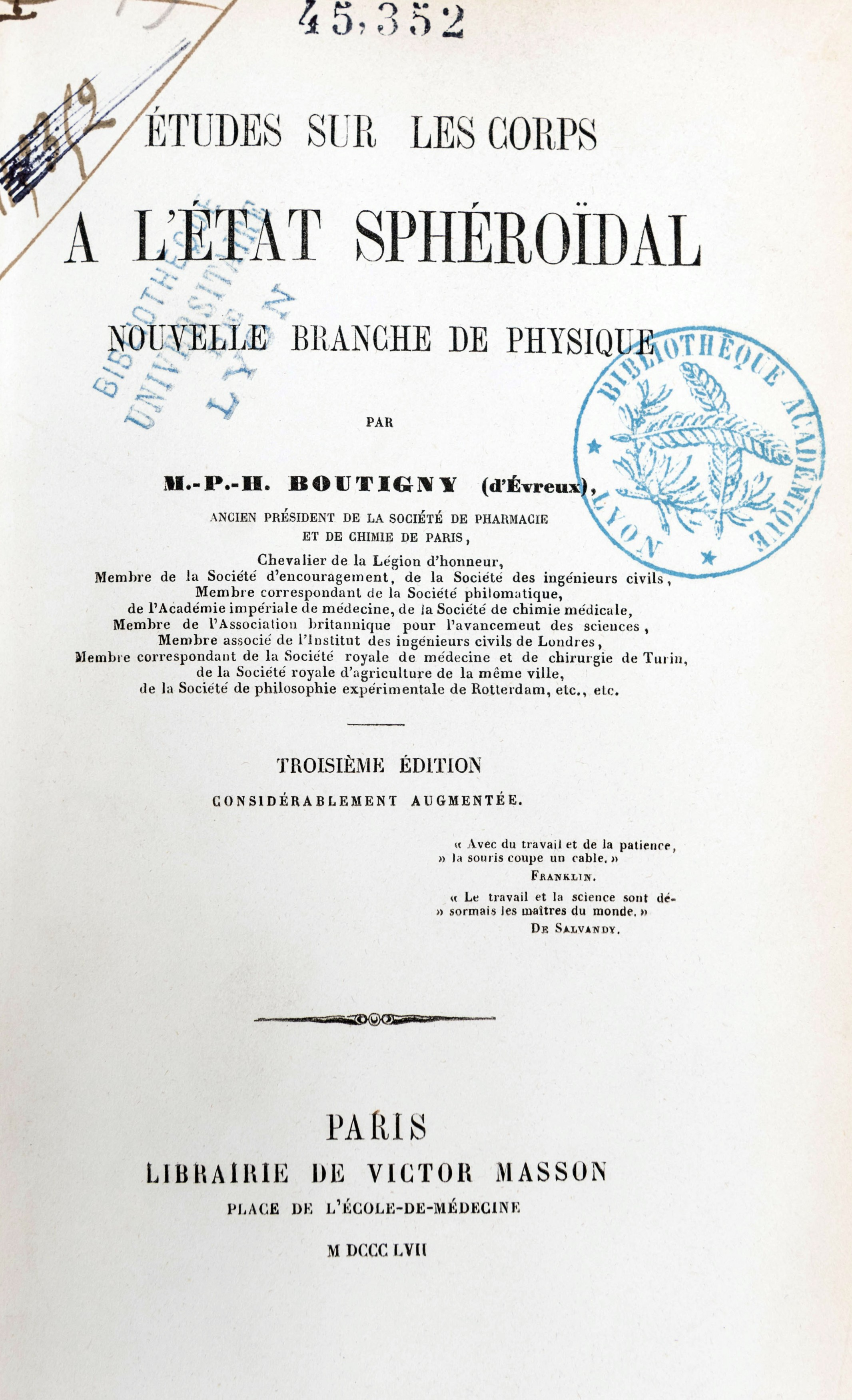 M.P.H. Boutigny (1)