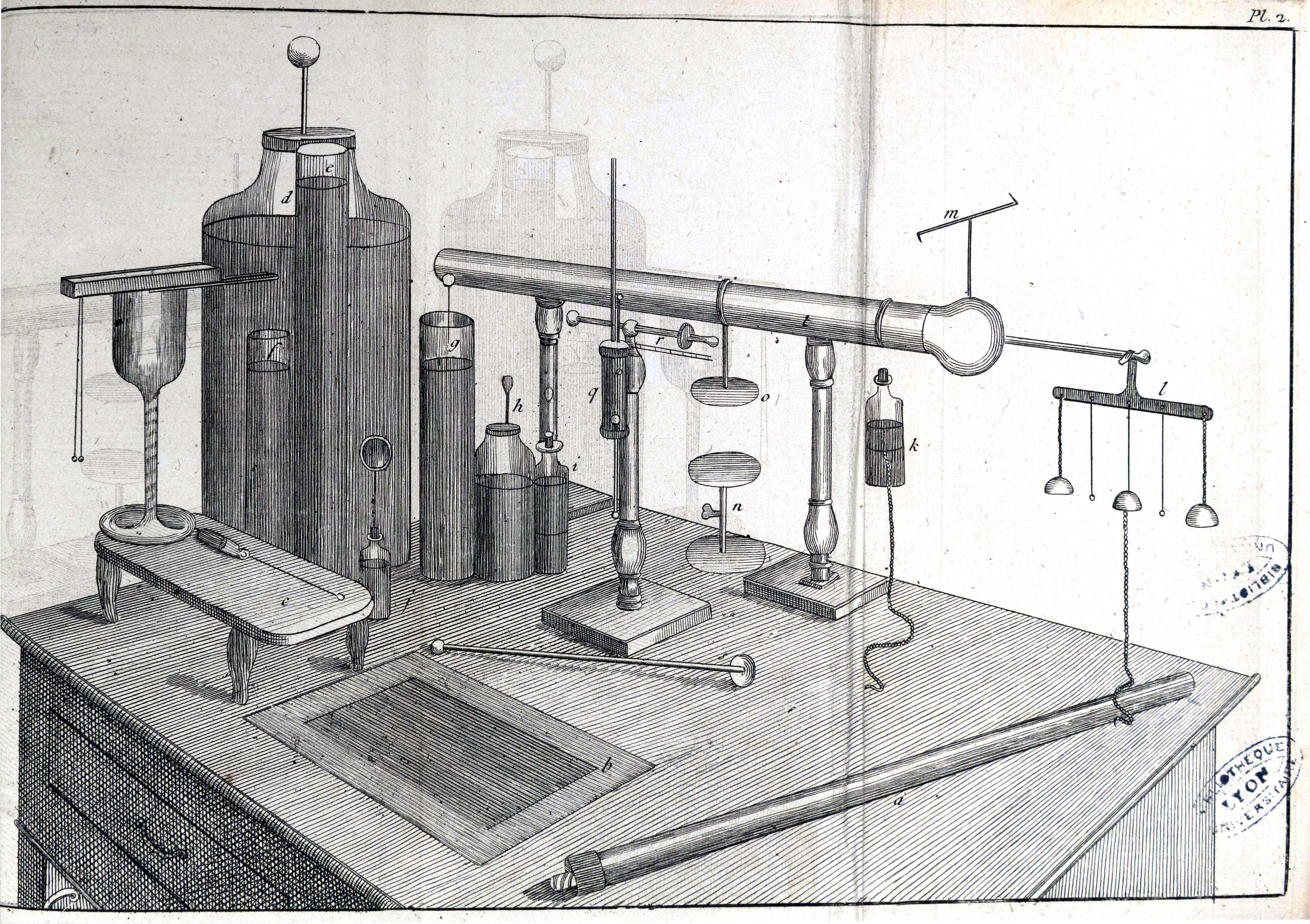 Histoire de l lectricit de joseph priestley interfaces livres anciens de - Bazar de l electricite paris ...