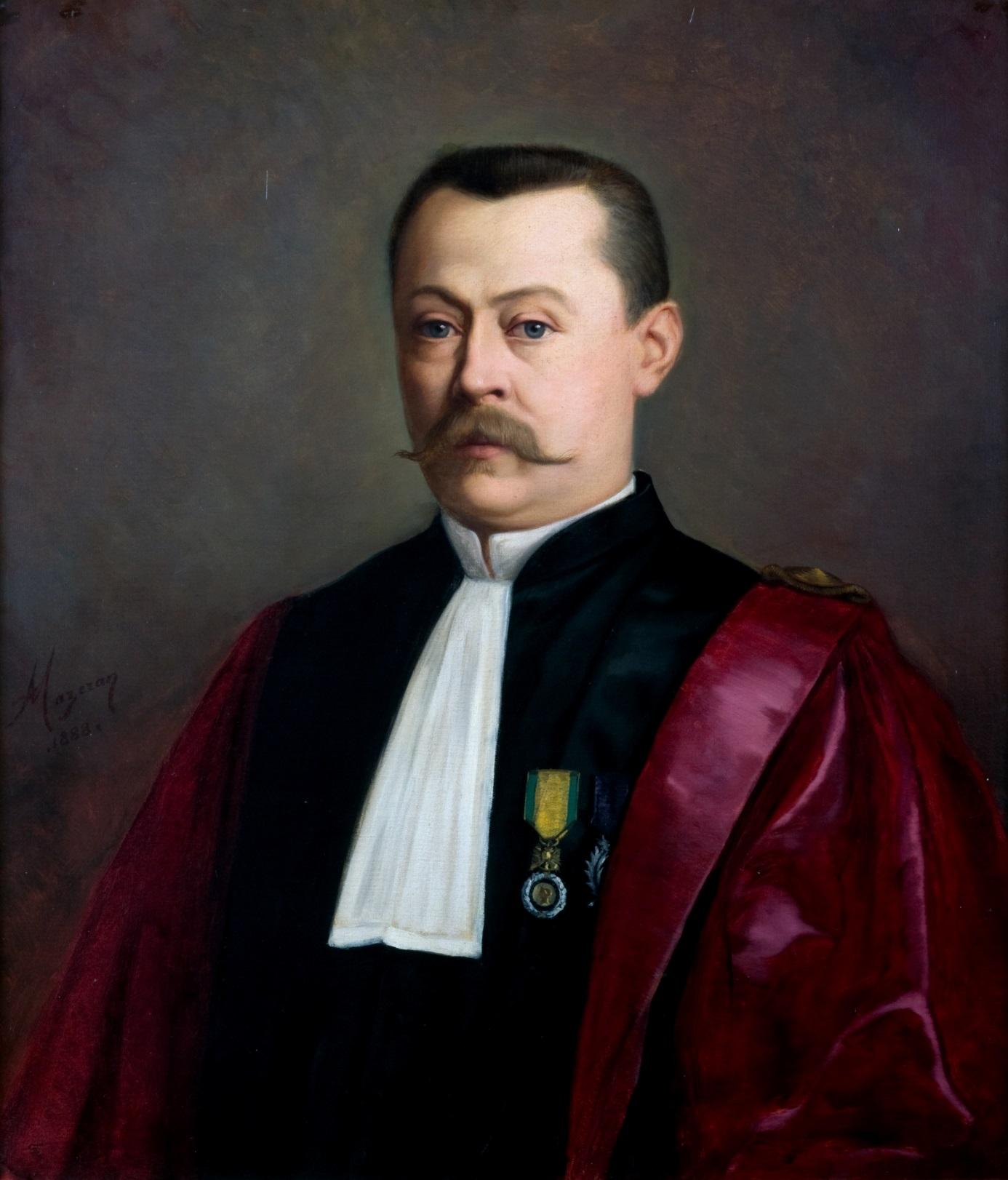 Léo Testut