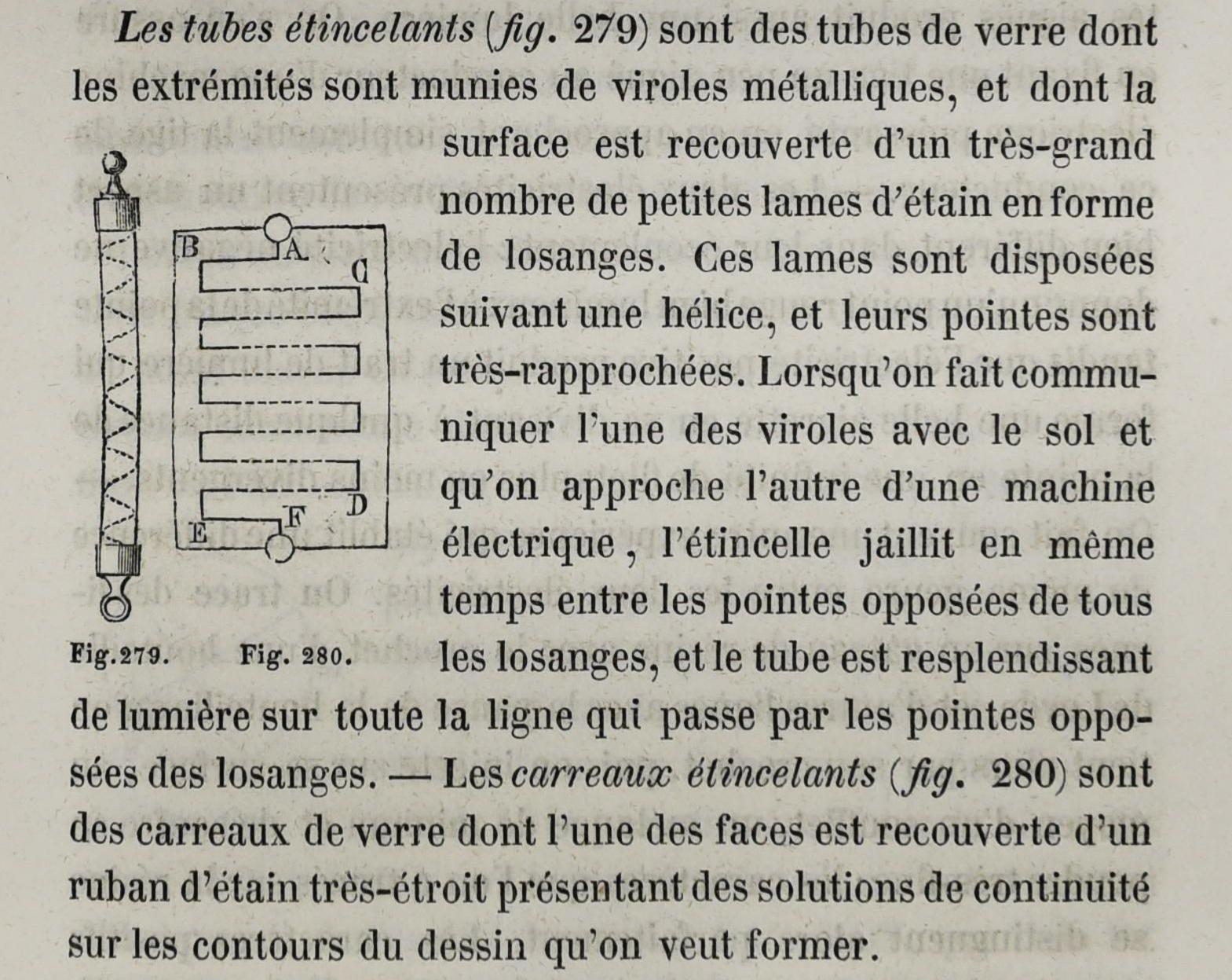 Cours elementaire de chimie 1853_fig 279