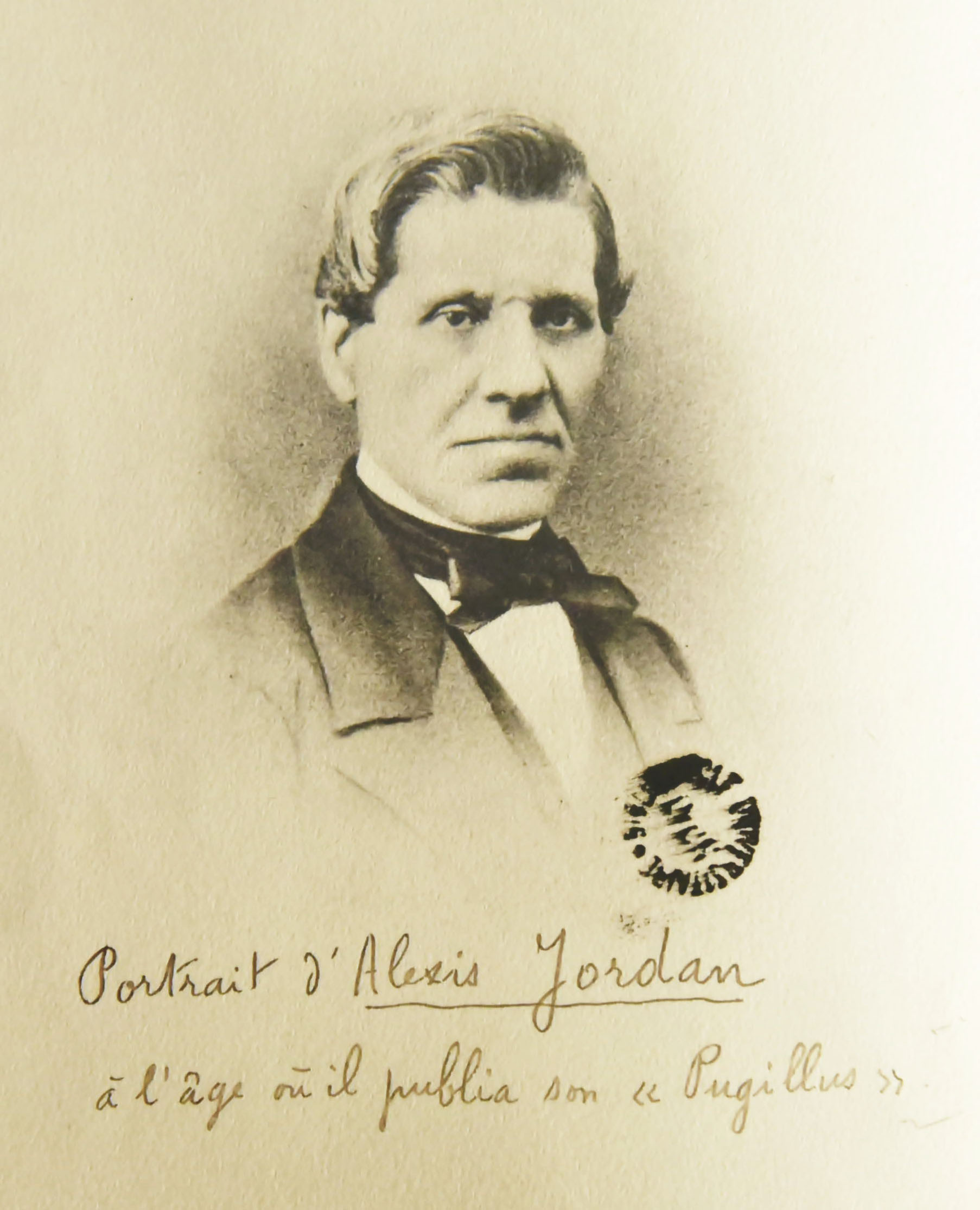 Alexis Jordan - 12
