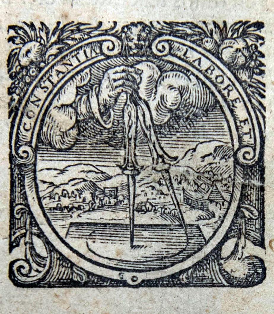 Vignette Plantin