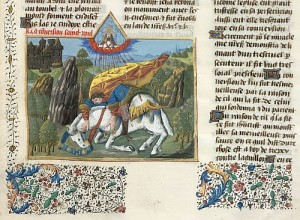 London, Bl, Yates Thompson 49, f. 44