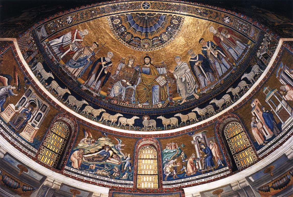1295-99 Cavallini