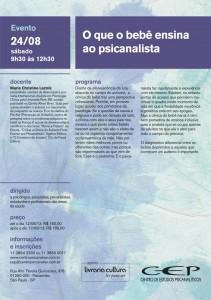 Cartazete Eventos 24-08