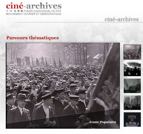 cinearchives