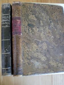 Las dos ediciones del manual de literatura latina de Garbín