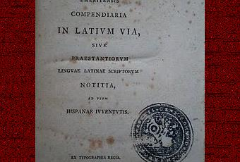 compendiaria via in latium