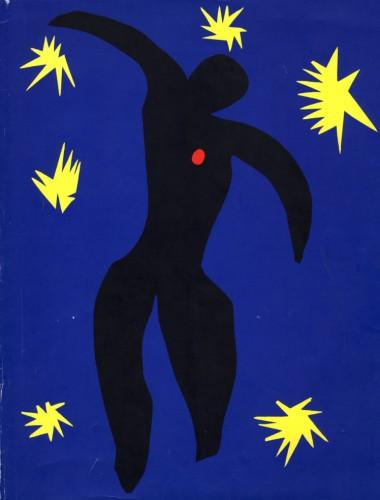 Ícaro, de Matisse