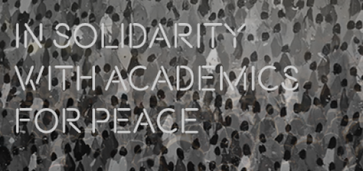academics-for-peace-newsletter