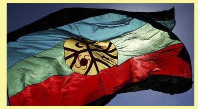 Séminaire le 20 oct. 2016, Territoire et politique chez les Mapuches du Chili