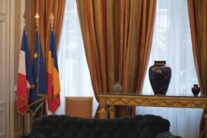 Photo tirée du site de l'ambassade : http://www.ambafrance-ro.org/spip.php?article2223