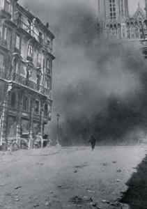 1914, affiche