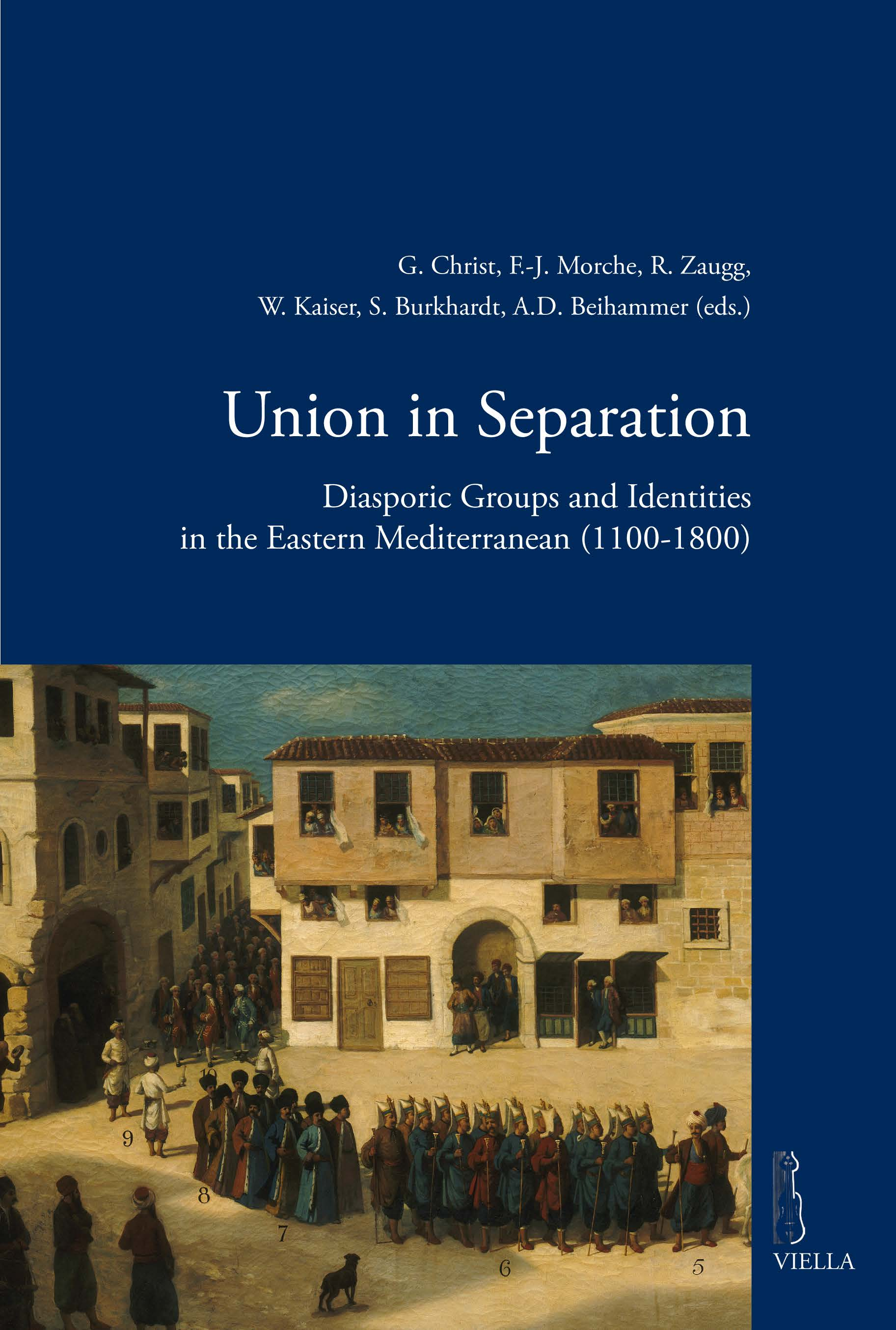 Union in Separation_estratto