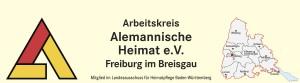Logo AK Alemannische Heimat