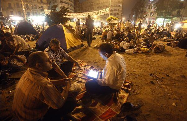 Midane Tahrir Credit photo Asmae Wagih