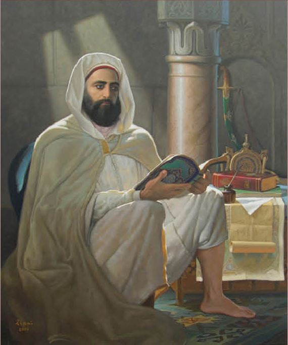 Abd Al-Kader
