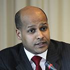 Mohammad-Mahmoud Ould-Mohamedou