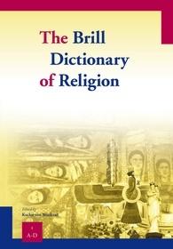 Brill Dictionary of Religion