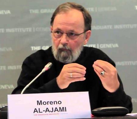 Moreno Al Ajami