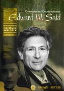 Colloque Edward Said