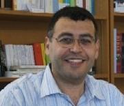 Ziad Elmarsafy