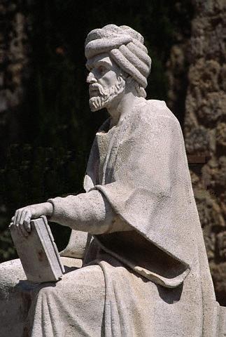 Averroes - Ibn Rushd