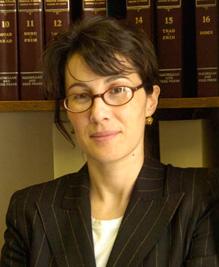 Malika Zeghal