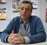 Ahmed Bouyerdene