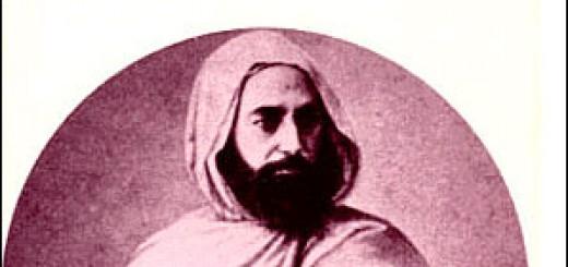 Emir Abdelkader, Ecrits spirituels