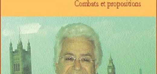 Humanisme et Islam. Combats et propositions, Mohammed Arkoun, Vrin 2005, Marsam 2008