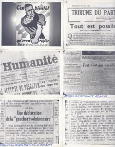 1936 tout est possible et affiche