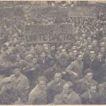 Grève mai 1947 - Photo La vérité