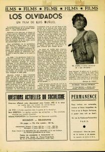 Jeunes de France Yougoslavie - permanence local