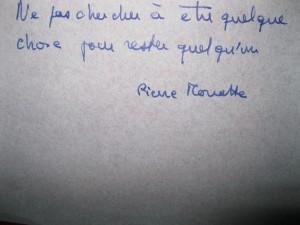 Pierre Monatte citation