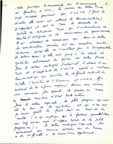 lettre 9 juin 1964 page 3