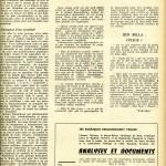Repression en Algérie novembre 1965