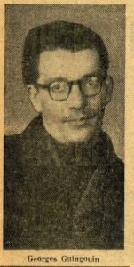 Georges Guingoin