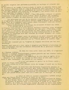 Le militant juin 1964 - 2