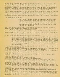 Le militant juin 1964 - 5